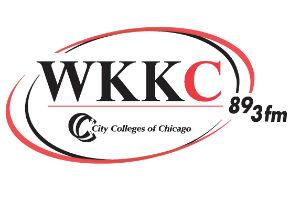 WKKC logo